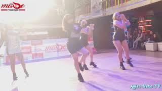 Wonder Girls (원더걸스) 'Nobody', 'Be My Baby' & 'Like money' YMB PERU - Duelo de Titanes