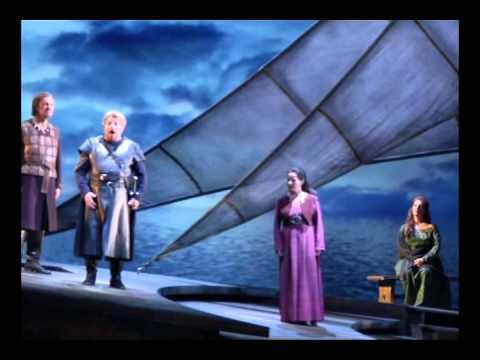 WT1 - Richard Wagner Festival Wels 2011