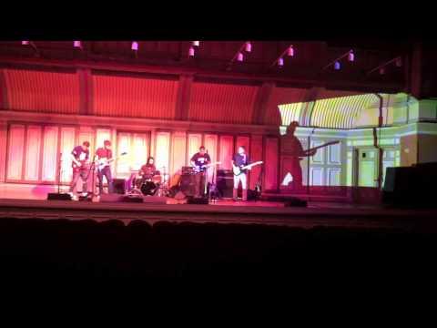 Lastdayshining Live @ Troy Music Hall