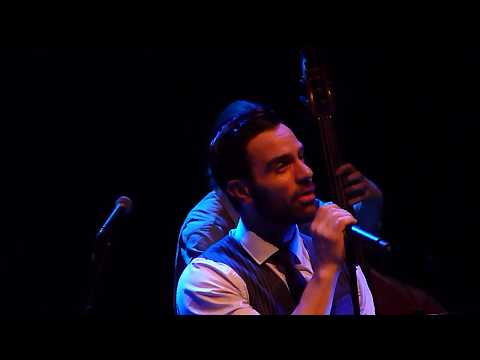 Ramin Karimloo  Music Of The Night  London 13.01.18 HD