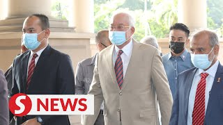 High Court rejects move by Najib to delay 1MDB trial
