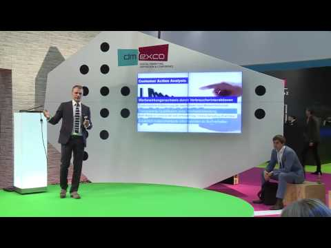 Realtime Advertising Innovationen: Semantic Targeting Engine und Customer Action Analysis