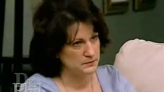 Dr  Phil talks with the mother and son after the slap 5 20 2008   YouTube