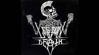 Legion of Death - Nuclear Pestilence