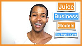 QUENCH juice bar - YouTube
