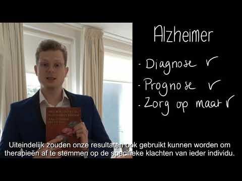 Promotie Colin Groot