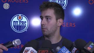 OILERS TODAY | Pre-Game vs CGY 09.17.18