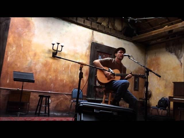 Stuart Benbow (Live) - Non-Sunday Days