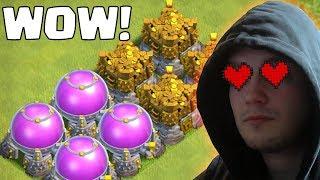 DER GRÖSSTE LOOT MEINES LEBENS! || Clash of Clans || Let's Play CoC [Deutsch German]