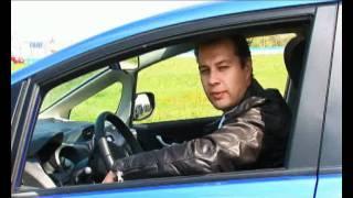 """Honda Jazz 2011.  """"Две Лошадиные Силы""""."""
