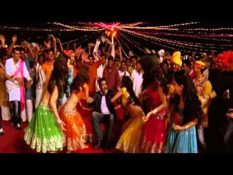 Dhoka Dhoka Dhoka De Gaya Re - By Chayon Shaah Item Series  (Himmatwala Full Song)