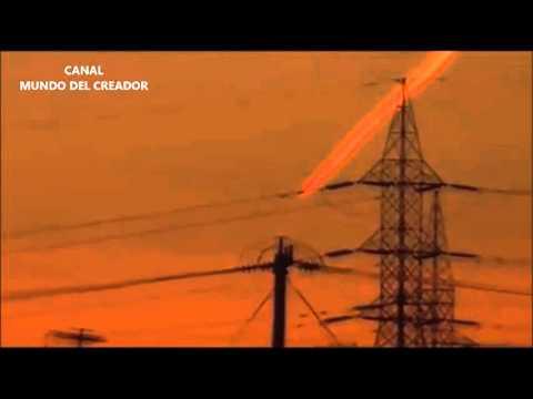 UFO phenomenon in the sky africa | UFO sighting | captan extraños objetos ovni  2015