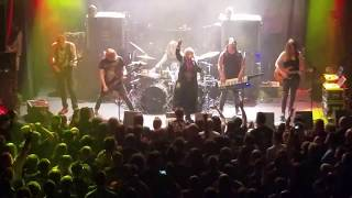 Battle Beast - Familiar Hell - May 14, 2017 Denver, CO