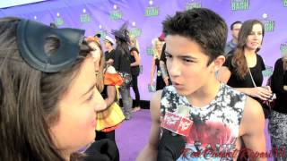 "Aramis Knight from ""Ender"
