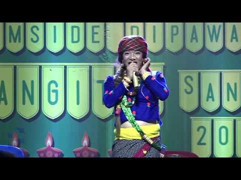फुलन्देकी आमा || Fulande Ki Aama Comedy Performance In POKHARA