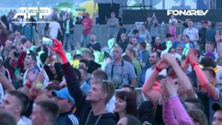 Fonarev - Live @ Alfa Future People 2016