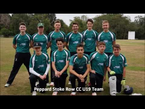 2016-07-22 Peppard Stoke Row CC U19 v Slough CC U19