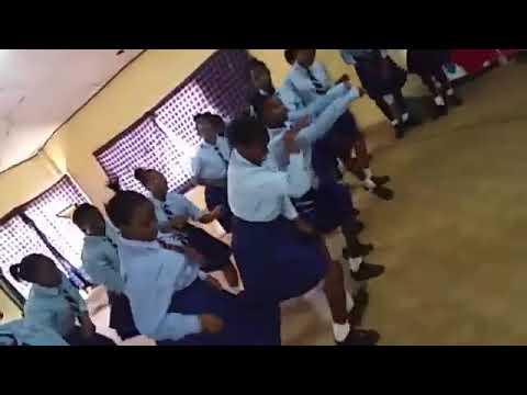 Real ,,,oddihh,,,,, Kenyan high  school  girls thumbnail