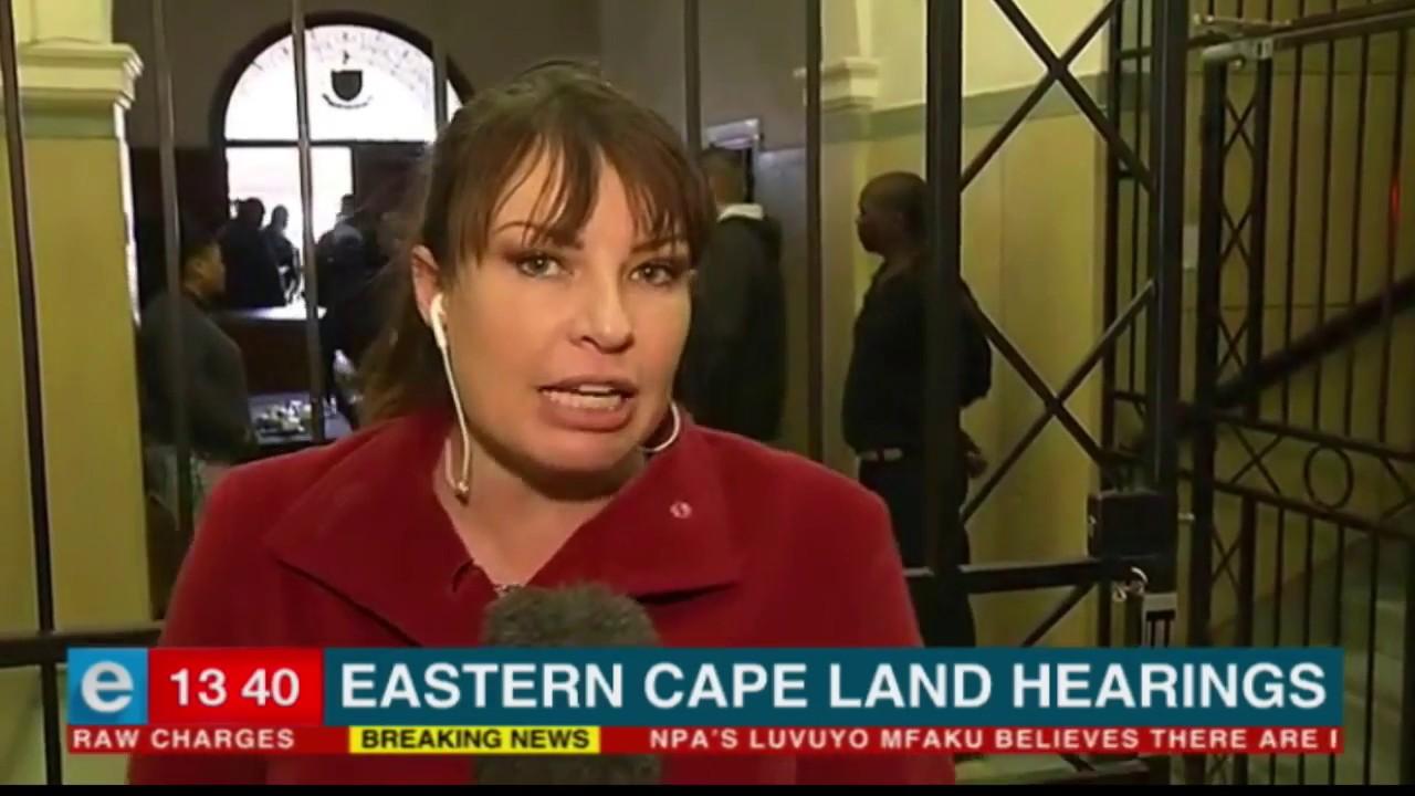 Eastern Cape land hearings