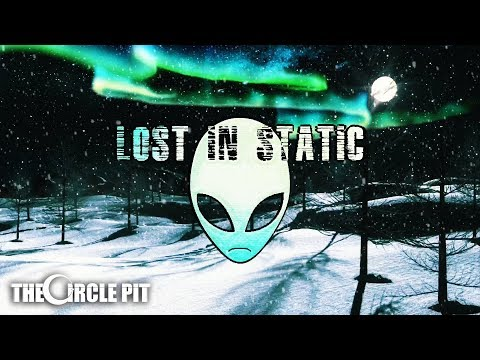 LOST IN STATIC - All I Want For Christmas Is You (Mariah Carey Cover) Djent / Metalcore