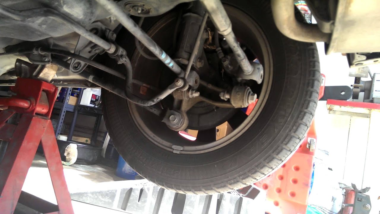 medium resolution of 2002 toyota camry evap canister replacement