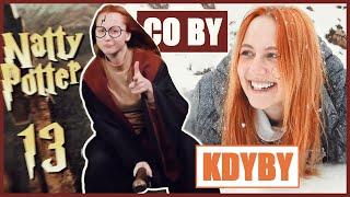 CO BY KDYBY Natyla žila ve světě Harryho Pottera #13 | NATYLA