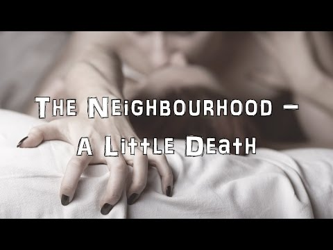 The Neighbourhood - A Little Death [Acoustic Cover.Lyrics.Karaoke]