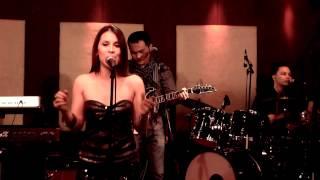 Sadja - Diamonds (cover version)