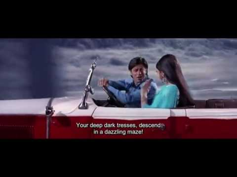 Om Shanti Om (2007)-Main Agar Kahoon w English Subtitles