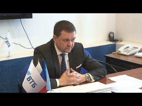 Объем кредитного портфеля банка ВТБ вырос на треть