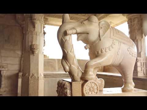 Ranakpur Jain Temple   Rajasthan Tourism