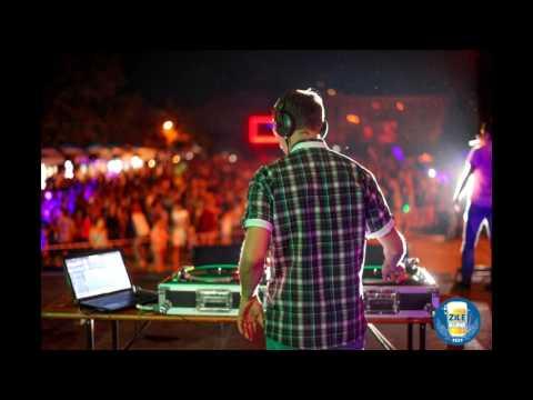 AEF Plaiesii & N Gribincea La omul care mi i drag DJ ZMC Official Remix