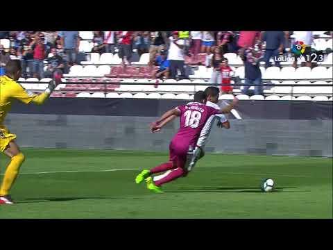 Resumen de Rayo Vallecano vs Real Valladolid (4-1)