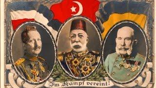 ZDF | Der Heilige Krieg | Dschihad für den Kaiser