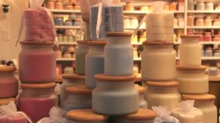 See  Why Pure Integrity Soy Candles Loves their Primera LX900 label printer