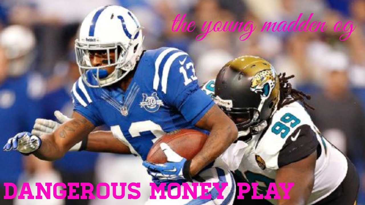 Dangerous money play green bay playbook madden 17 and 18 youtube dangerous money play green bay playbook madden 17 and 18 fandeluxe PDF