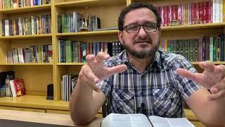 CAMINHANDO NO LIVRO DOS SALMOS - SALMO 10 - O QUE FAZER DIANTE DAS LUTAS?