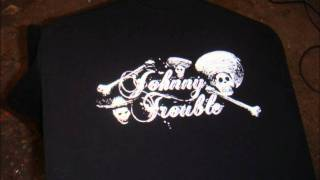 johnny trouble trio -wild gipsy