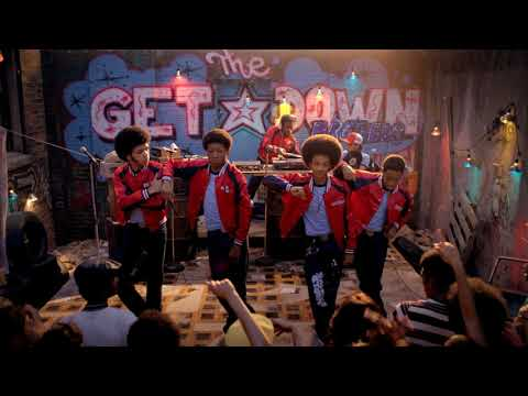 I'll Be There | The Get Down Soundtrack