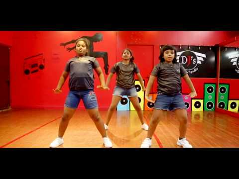 Buzz-Aastha Gill Song Dance --- Choreography By - Suri Master