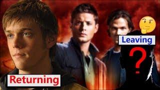 Supernatural Season 15 - Nedlasting