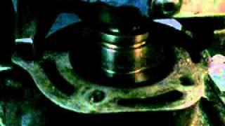 realesage cylindre yamaha quad banshee 350CC