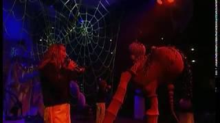 DJ BoBo - Magic - Love Is all Around (DVD Track 13/18)