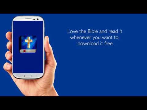 KJV Bible Free Download