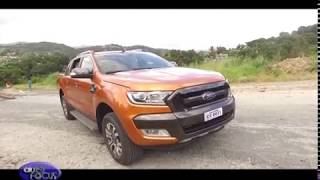Auto Focus | Car Review: Ford Ranger 2 2 Wild Trak 2017