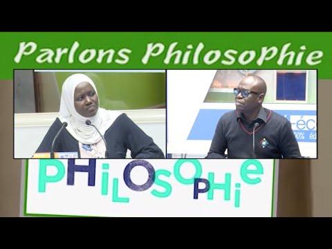 TELE ECOLE : Parlons Philosophie a reçu Moustaph Diarra