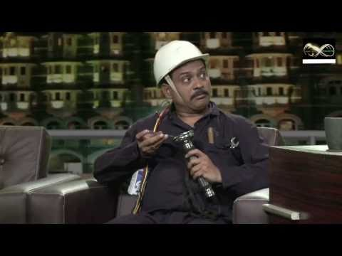 Comedy Show Jay Hind! Commonwealth Games - Official Chief Electrician