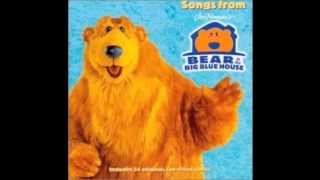 "Bear In The Big Blue House - ""Goodbye Song"" (Piano Version)"