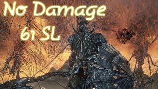 Dark Souls 3 - Доспехи Драконоборца, No damage, 61 SL, Melee | Dragonslayer Armour