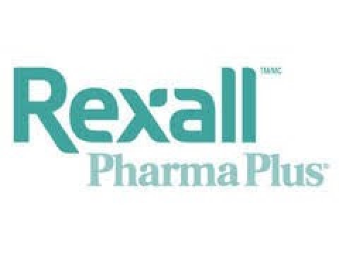 *REXALL PHARMA PLUS - COME MAKEUP SHOP WITH ME + Haul 09/22/2017 *